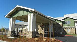 Architect Assisted living Vacaville