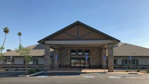 Architect Assisted Living Bakerfield