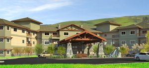 Architect Assisted Living Fairfield