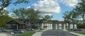 Architect Assisted Living Vallejo