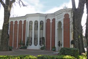 Architect historic building California